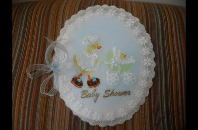 Cartolina Da Firmare Per,Baby/Battesimo/Comunione