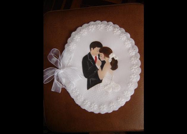 Wedding Card, Di Matrimonio Da Firmare