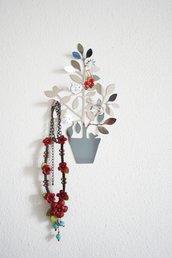 ALBERO FANTASY TREE 3D - Appendigioielli, appendichiavi, ...
