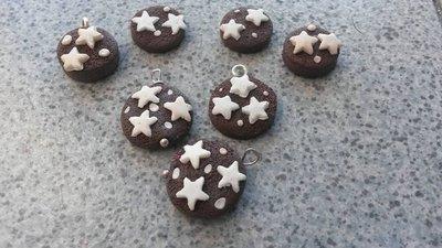 Ciondoli pan di stelle