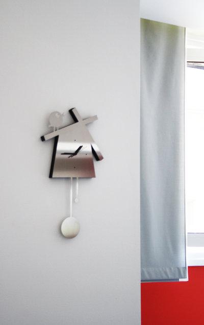 Orologio da parete CAN'T WAIT
