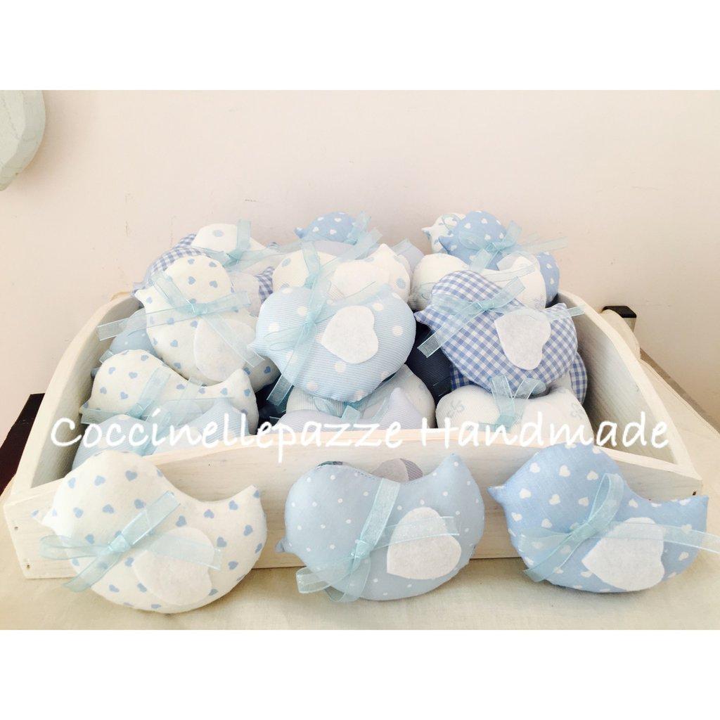 Bomboniere pulcini nascita o battesimo bomboniera pulcino