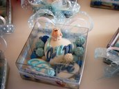 Primo Compleanno 1 anno di Me - confettata compleanno - idee primo compleaano - confetti compleanno - bomboniere primo compleanno