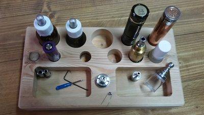 casa porta  sigaretta elettronica artigianale fatto a mano