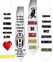 cravatte stampate vari motivi