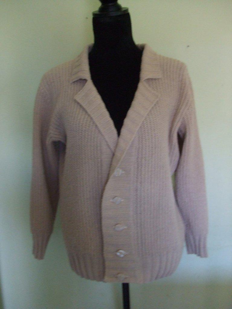 giacca donna in lana bouclè