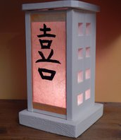 Lanterna Sachi -Yorokobi