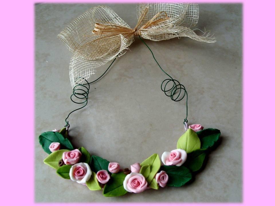 Ghirlanda di rose