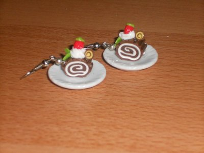 SweetEarrings Roulades