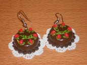 SweetEarrings LoveCakes