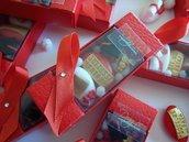 Confettata Laurea confetti decorati