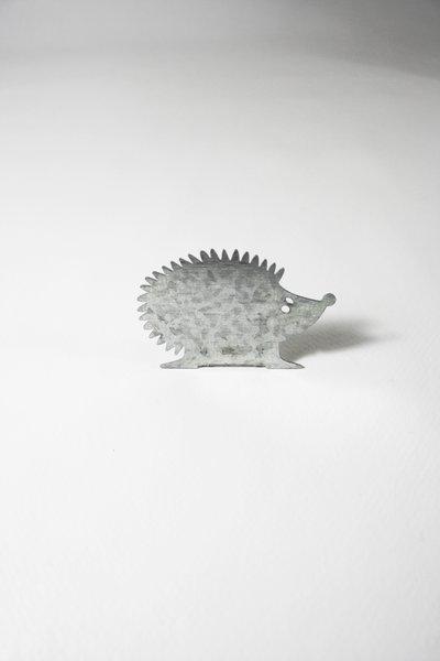 RICCIO BABY 3D - Particolare design Spikey. Decorazione d'arredo d'esterni e d'interni