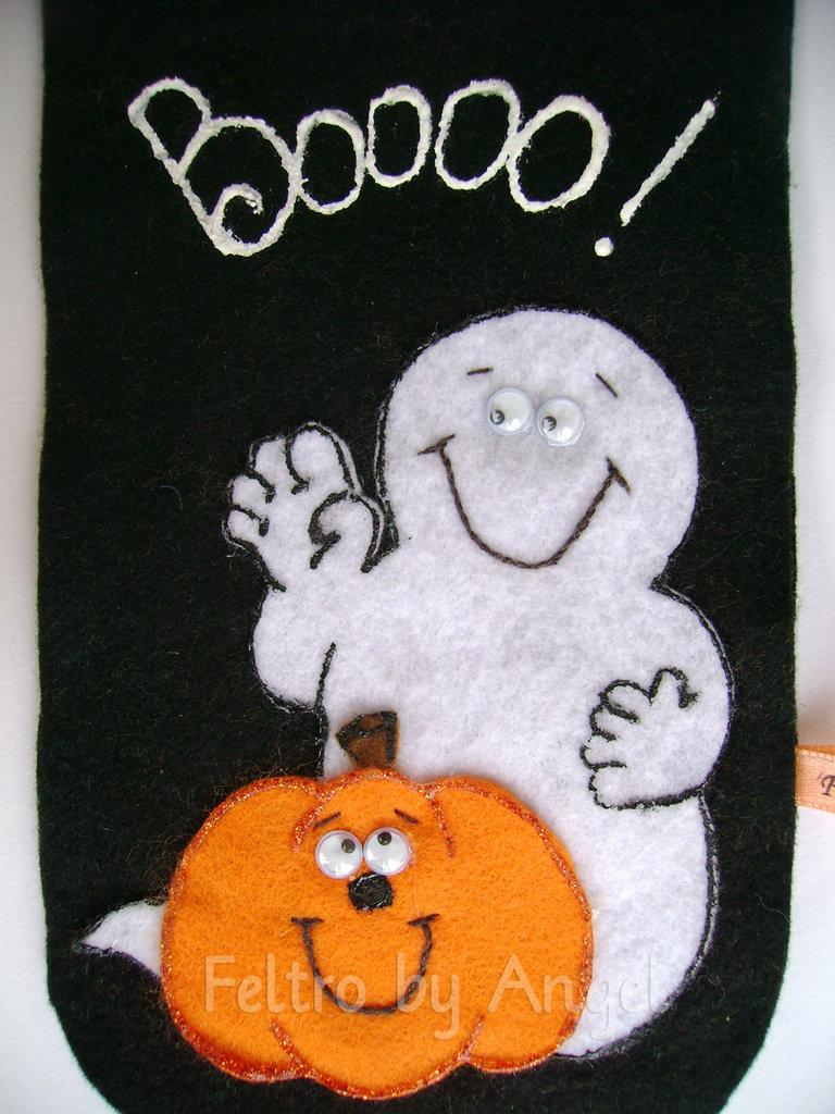 Segnaporta Halloween