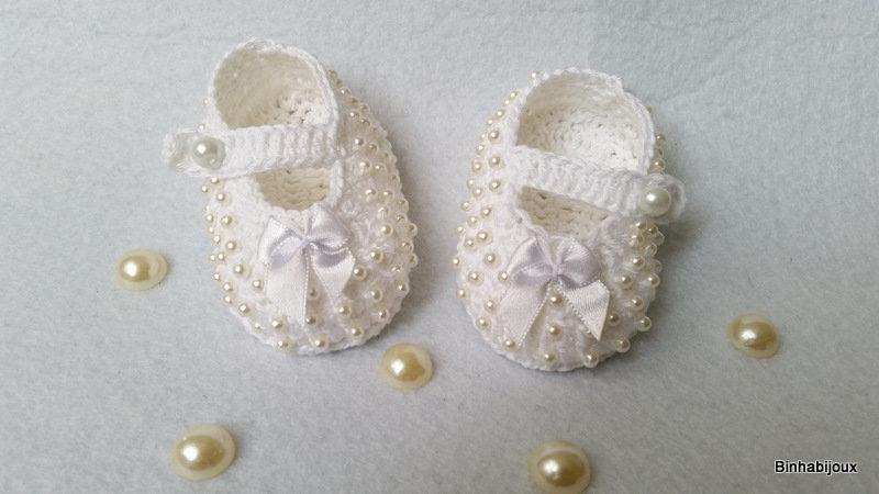 scarpine  gioiello neonata