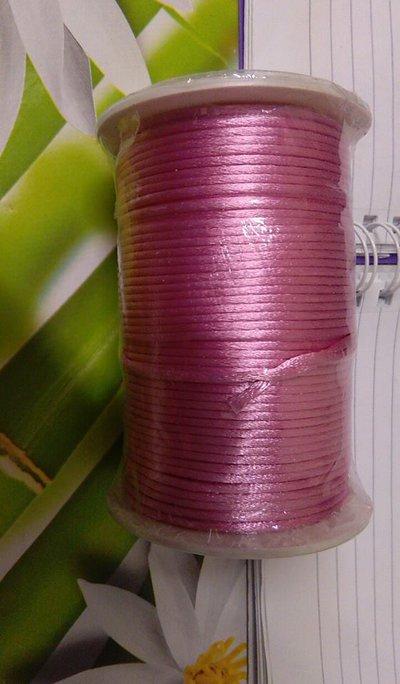 coda di topo rosa