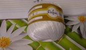 rafia in viscosa biancocod  5807