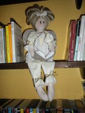 Angelo del Sapere