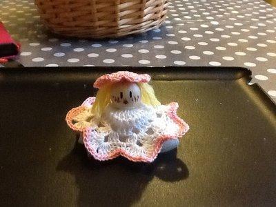 La mini bambolina