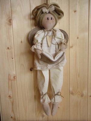 La casa delle bambole a scuola con la centoxcento - 4 3
