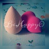 Beauty blander - spugnette MakeUp