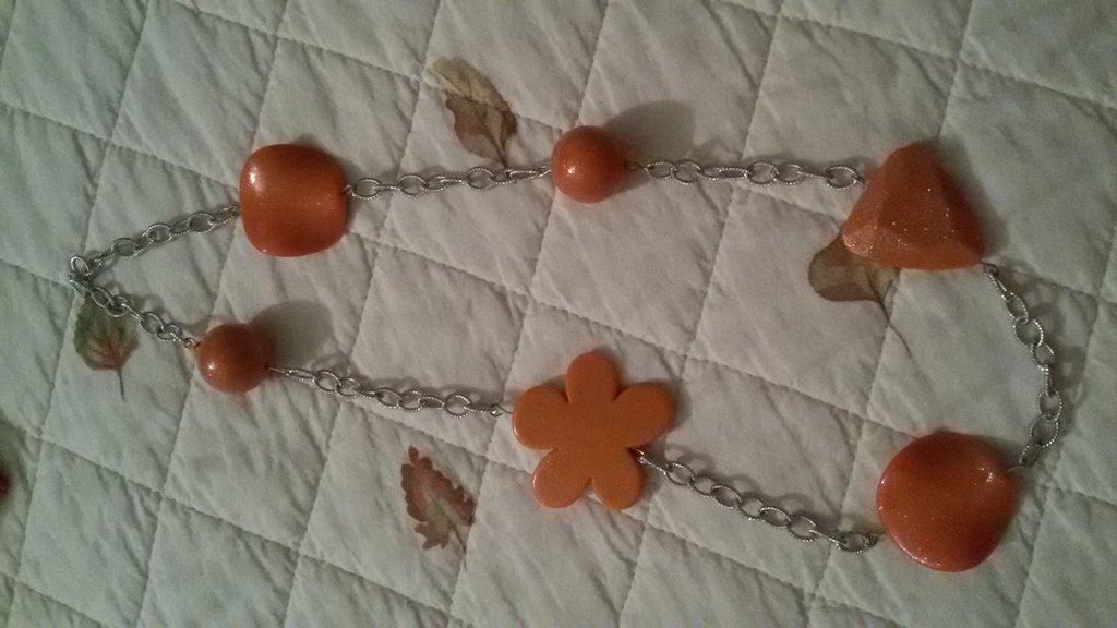 bijoux collane orecchini