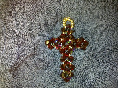Croce elegante