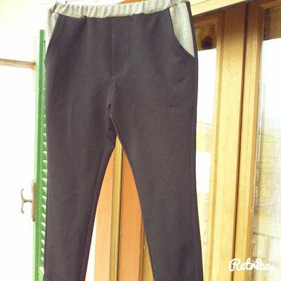 Pantalone bimbo tg. 5 anni fatto a mano