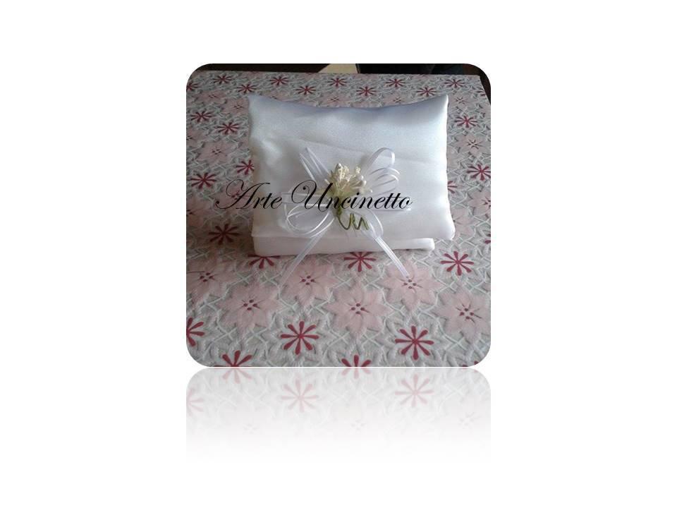 sacchetto portaconfetti in raso