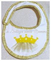 Bavallegra principessa luxury