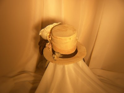 """cappellino mini hat """"Ippolita dream"""""""
