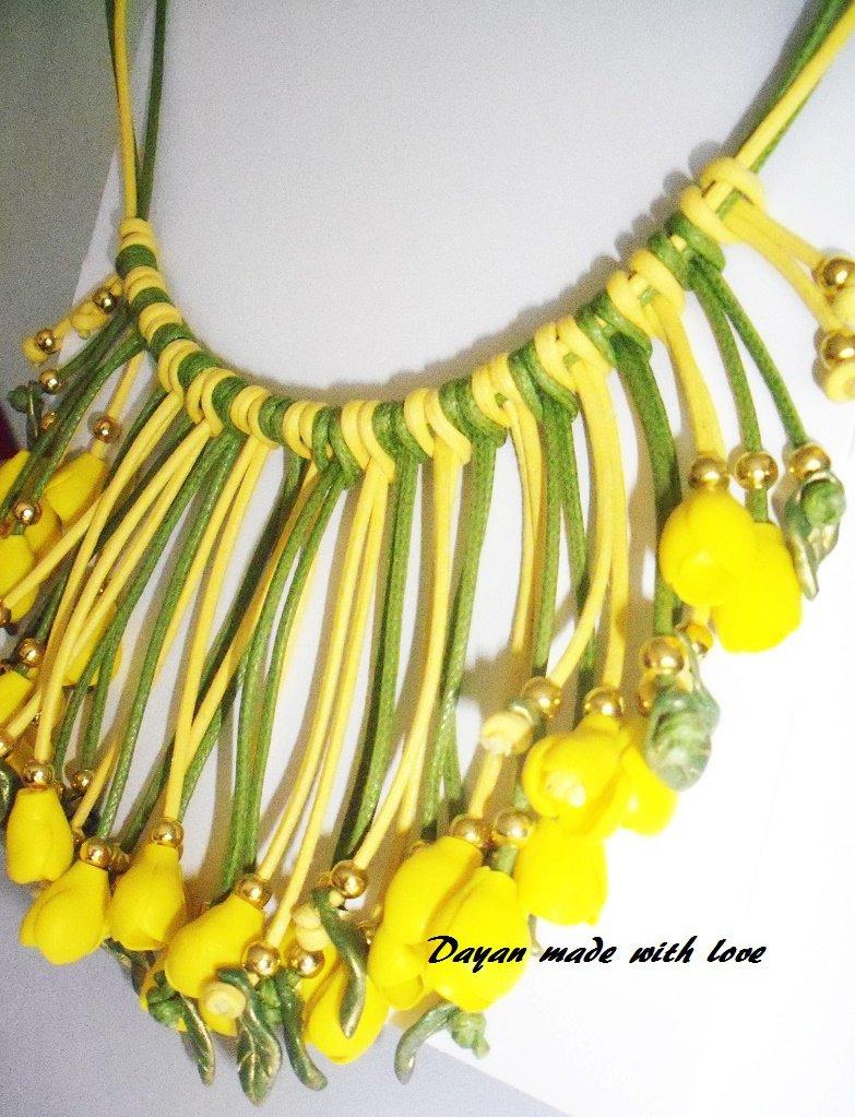 Collana Tulipani gialli