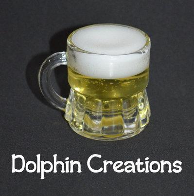 Mini birra soprammobile