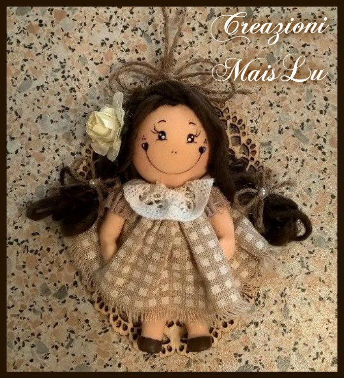 Matilda - I Pallini di Lu in pasta di mais