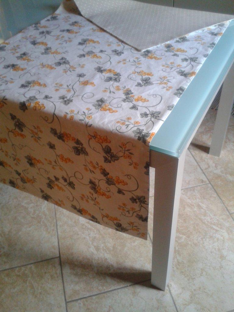 RUNNER/TOVAGLIA PER BANCONE - Per la casa e per te - Cucina - di L ...