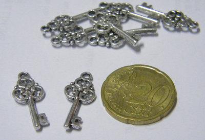 Charm chiavi