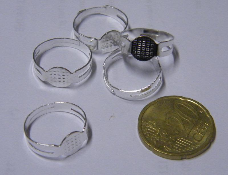 Basi per anelli