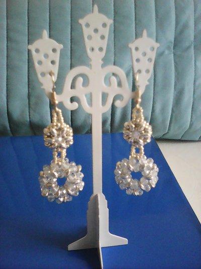 orecchini bijoux sposa