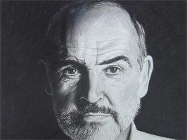 Ritratti dipinti a mano