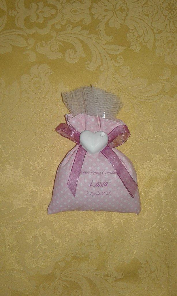 Inserzione Riservata - sacchetti bimba