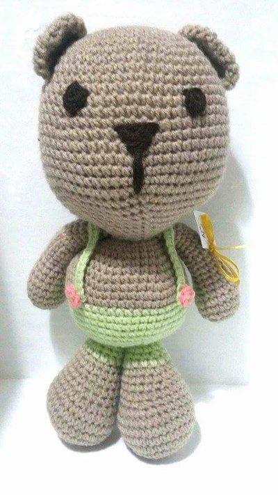 Teddy Sad L'orsetto