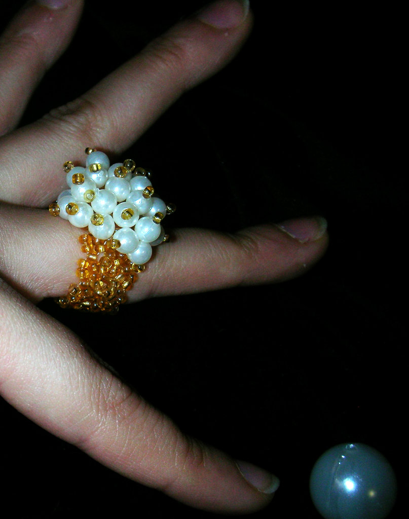 Anello gold