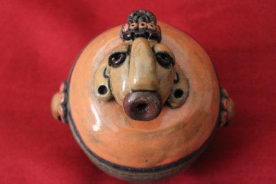 Porta bijoux Maya