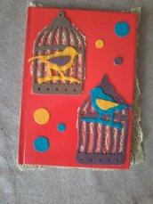 quaderno FREE FANTASY