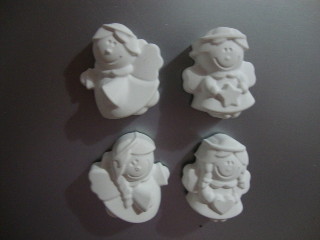 gessetti profumati in gesso ceramico con essenze profumate