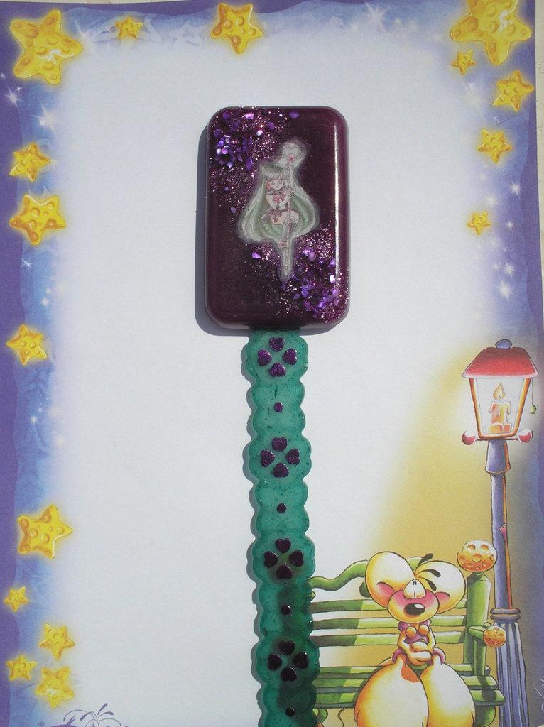Segnalibro tema Sailor Moon