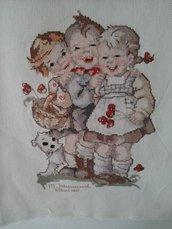 Hummel: Bambini della Vecchia Campagna Tedesca