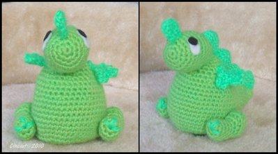 Baby Dragosauro