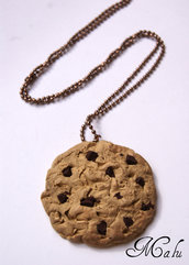 collana con mega Cookie