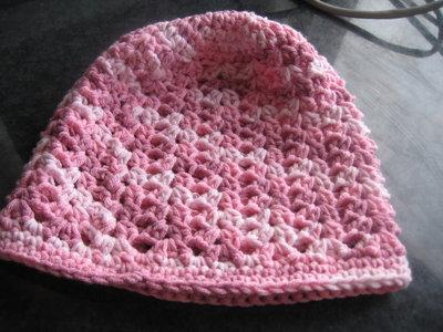 FREE NWT Cute Crochet Toddlers Beanie Hat