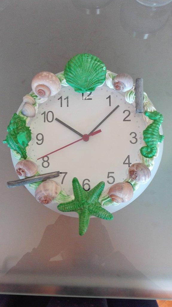 orologio da cucina